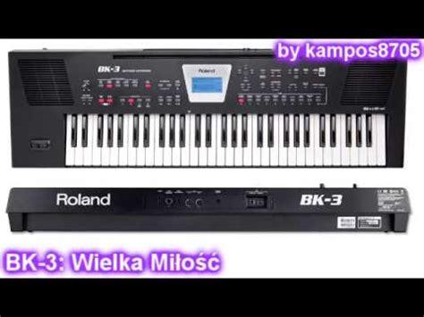 roland bk  male jest piekne   keyboards