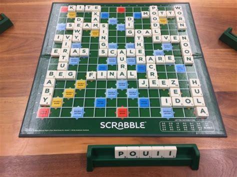 is jeez a scrabble word 英単語を学べるボードゲーム スクラブル で遊ぼう rarejob lab オンライン