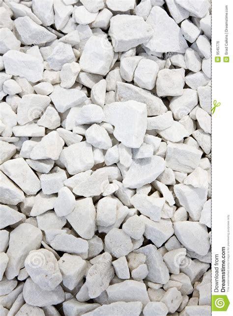 White Garden Rocks Landscape Rocks Royalty Free Stock Image Image 9545776