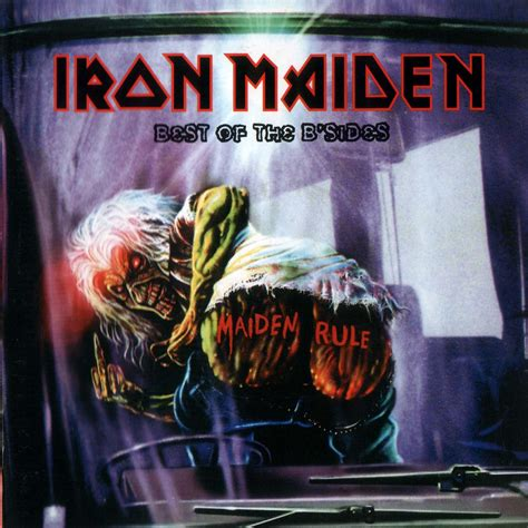 the b iron maiden best of the b sides 2002 noname