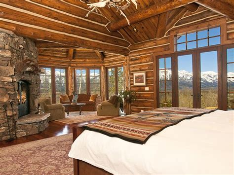 log cabin bedroom how to design a rustic bedroom that draws you in