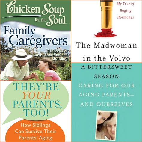 caring for the caregiver books gifts for caregivers 4 great book ideas