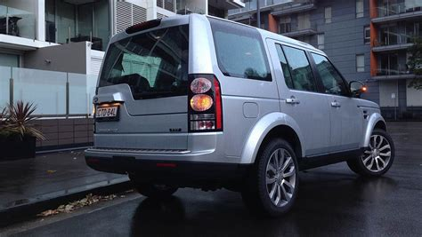 land rover discovery  review carsguide