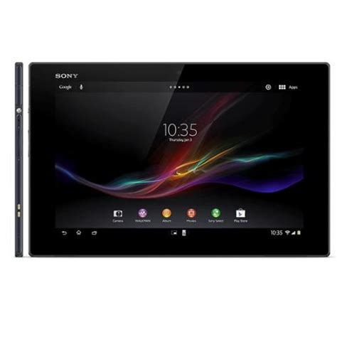 sony xperia tablet z 16 gb wifi lte 4g tablet android