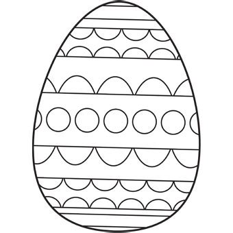 egg design coloring page easter egg color page easter pinterest egg coloring