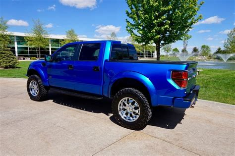 ford raptor lifted decnt 2013 ford f 150 svt raptor lifted for sale