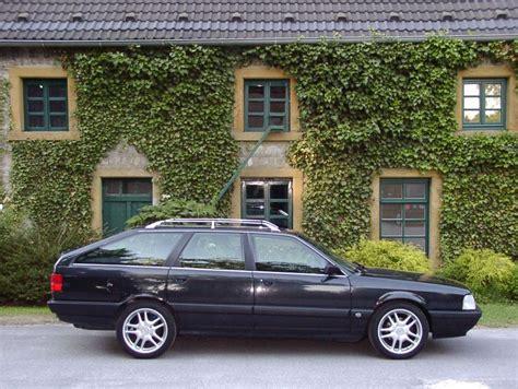 Audi 100 Avant Quattro Typ 44 by Forum Group44 De Thema Anzeigen Audi 100 Avant Quattro