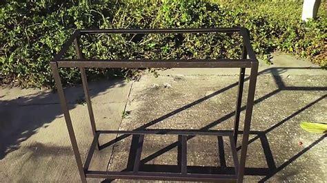 refinishing wrought iron patio furniture 100 refinish iron patio furniture best 25 cast aluminum