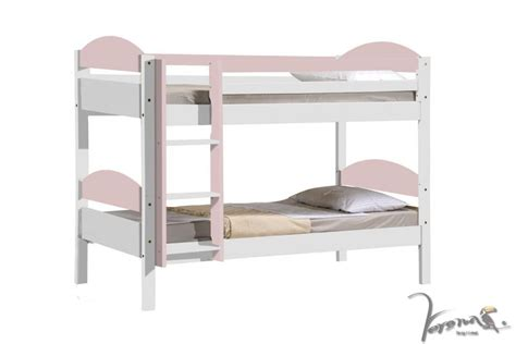 Verona Bunk Beds Bunk Beds Verona Maximus White Wooden Bunk Bed Click 4 Beds