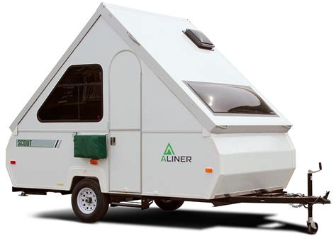 small light cer trailers mini cer trailers lightweight mini travel trailers