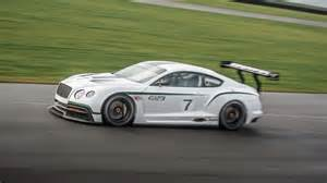 What Year Was Bentley Founded Bentley Continental Gt3r Everything Automobiles