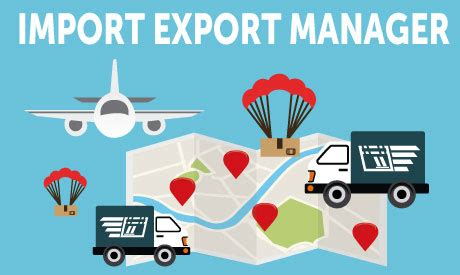 Distance Mba In Import Export by Corso Import Export Manager Learning