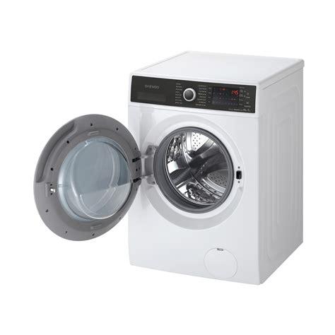 dwc ed1432 washer dryer 10 7kg 1400rpm daewoo electronics