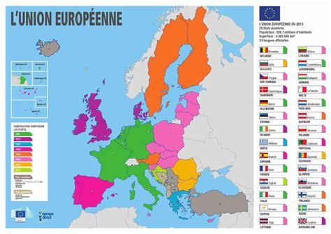 la chambre des preteurs de l union europeenne union europ 233 enne 2016 voyages cartes