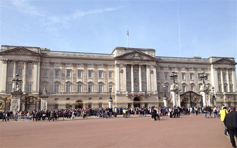 when was buckingham palace built 100 when was buckingham palace built imperial