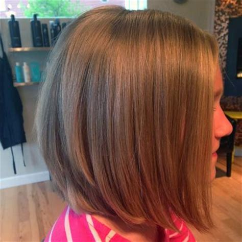 shoulder length bob cuts for kids 10 fun summer hairstyles for girls parenting