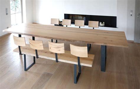Wohnzimmer Esstisch by Wohnzimmer Esstisch Projekte Achimmayrinbau