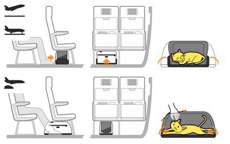 trasportino aereo cabina sleepypod air trasportini per voli aerei