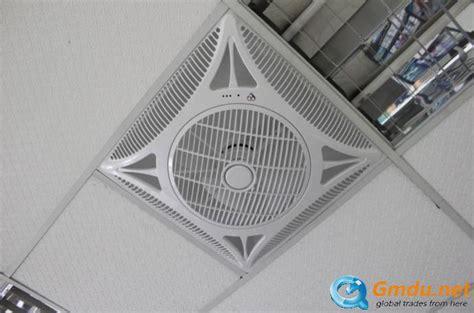 suspended ceiling air circulation fan ecofan sdnbhd