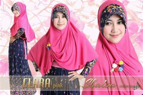 Bergo Tali By Dnn Collection shalsa collection baju muslim terbaru abiti moslem style
