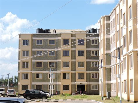 Court Appartments by 360 Court Apartments Touchstone Properties Limited