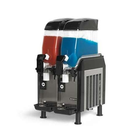 Dispenser Sharp 2 Galon 3 2 Gal Frozen Beverage Dispenser W 2 Bowls
