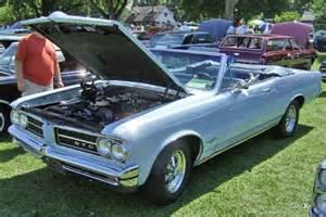 1964 Pontiac Lemans Gto Auto Appraisals Alan 1964 Pontiac Lemans Gto Convertible