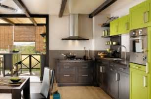 Kitchen Color Combinations by Modern Kitchen Color Schemes The Kitchen Design