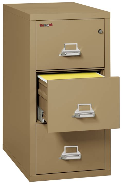 Fireproof File Cabinet 3 Drawer Fireproof Vertical File Cabinet Fireking 3 2131 C