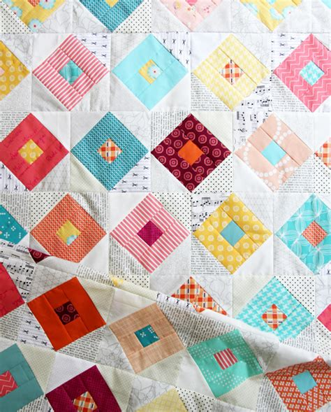 Sewing Quilts by Summer Lucky Cluck Cluck Sew