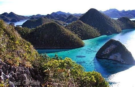 10 Indonesian Natural Tourism   Wonderful Indonesia