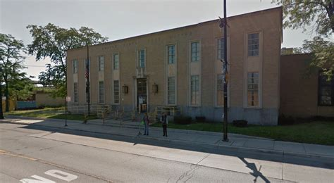 Dallas Pa Post Office by The Englewood Post Office In Illinois Has A Creepy Past
