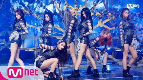 dreamcatcher kpop you and i dreamcatcher you and i comeback stage m countdown