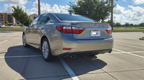 lexus atomic silver es350 2015 es 350 atomic silver club lexus forums