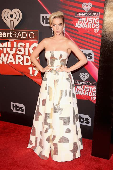 Photos: The Best From the 2017 iHeartRadio Music Awards ... Iheartradio Awards 2017
