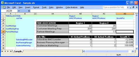 layout xml excel part 1 automating the xml data mapping process in excel 2003