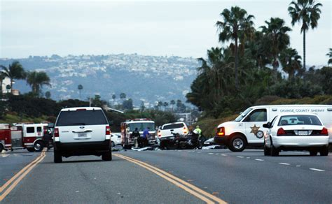 Accident On Pch - newport local news news briefs newport local news