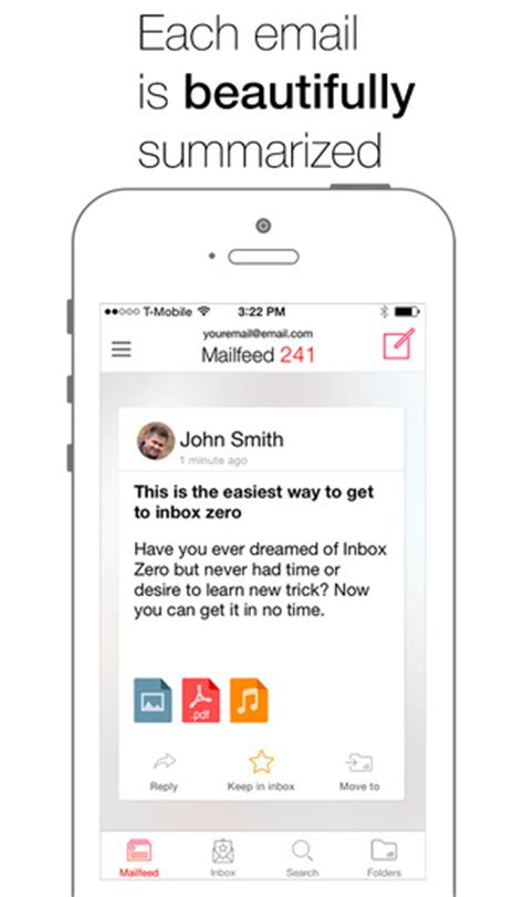 email zero zero best email client for gmail yahoo icloud and