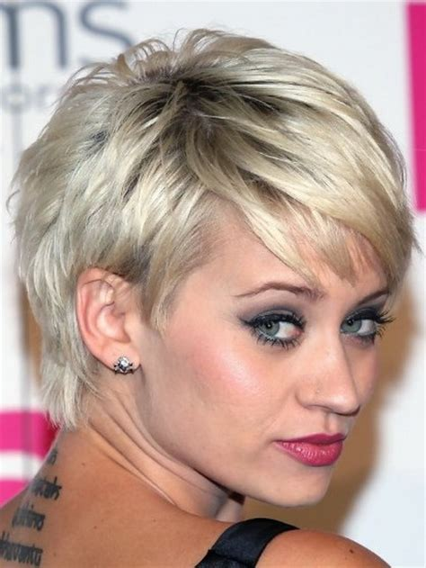 short hairstyles for real women over 40 short hairstyles for women over 40