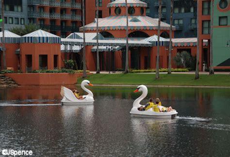 swan boats at disney world the 226 œworld 226 according to jack swan dolphin resort