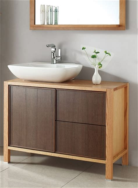 asymmetrical bathroom vanity homethangs com has introduced a guide to asymmetrical