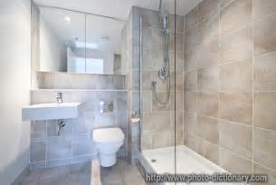 On Suite Bathroom Ideas by En Suite Bathroom Photo Picture Definition At Photo