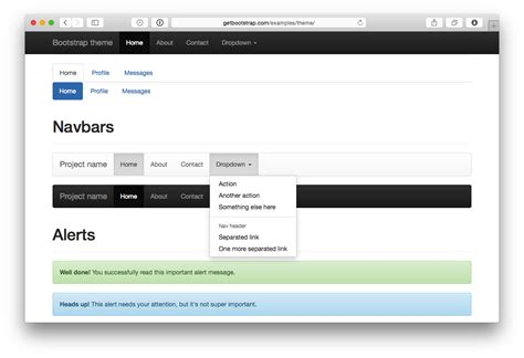 bootstrap label layout know these web dev building blocks udacity