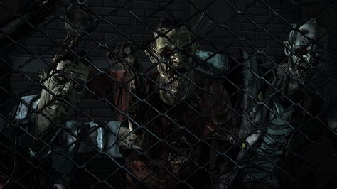 wallpaper game zombie laying the foundation for the season finale the walking