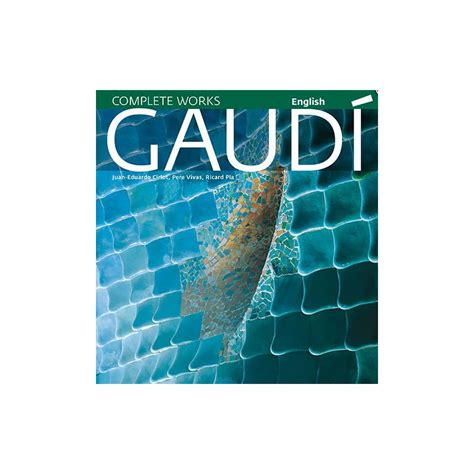 gaudi an introduction to his architecture