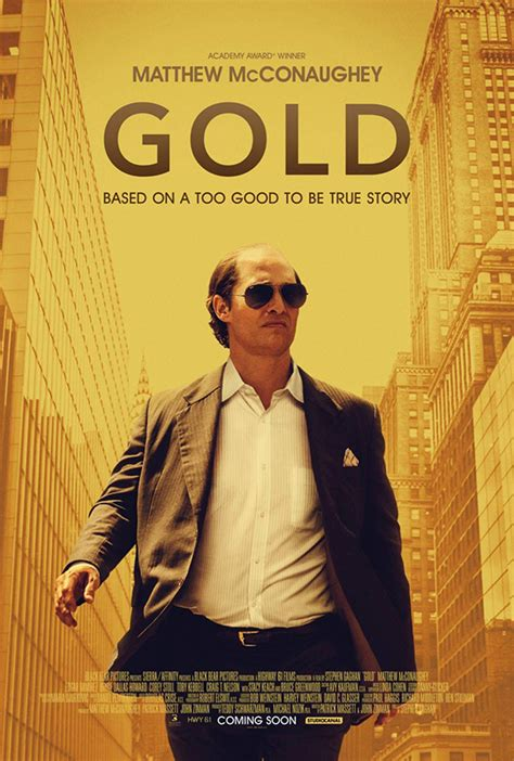 film blue gold summary gold movie review