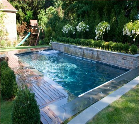 25 fabulous small backyard designs with swimming pool small backyard swimming pools www pixshark com images