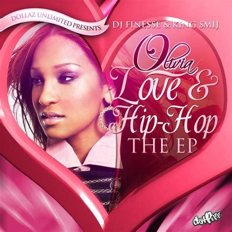 olivia love and hip hop oliva all or nuthin prod ryan leslie free ep