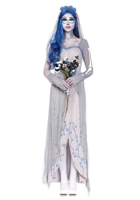 halloween costumes the corpse bride costume