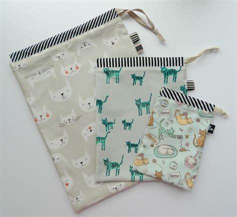 Handmade Bags Tutorial - best 25 handmade fabric bags ideas on